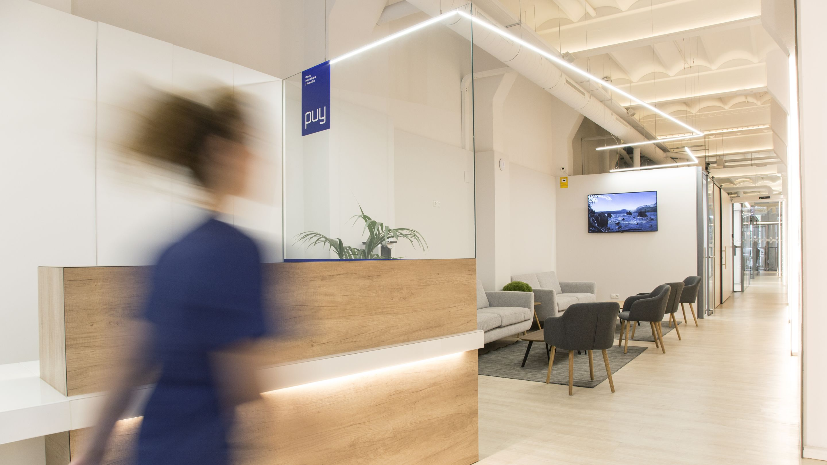 Puy - Dental clinic in Barcelona | Excellence in dentistry